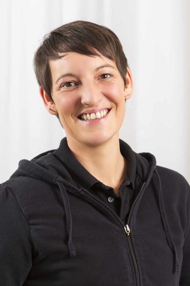 physiotherapie koerpermeisterei team Katrin Bässler